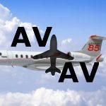 Bombardier Learjet 85