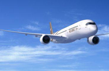 Airbus ACJ350