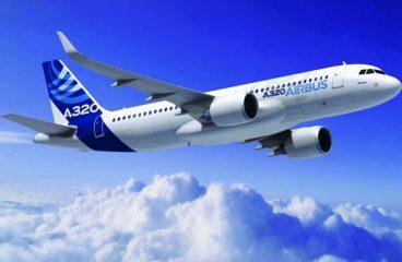 Airbus ACJ320