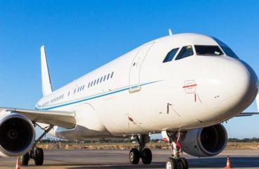 Airbus ACJ320 Prestige