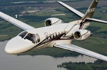 Cessna Citation Encore+