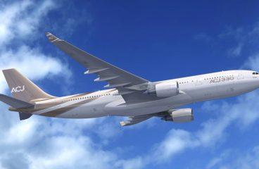 Airbus ACJ330