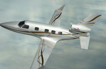 PiperJet PA-47