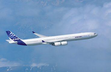 Airbus ACJ340